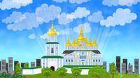Свято Михайлівський монастир