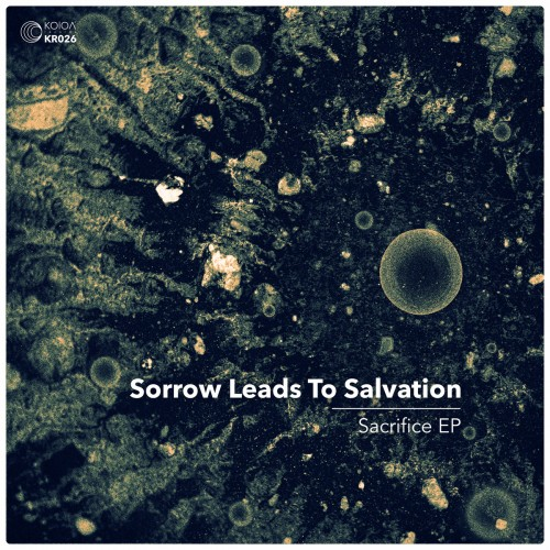 Sorrow Leads to Salvation | Дискографія (11 альбомiв) (2012-2015) [MP3] | Dubstep / Future Garage
