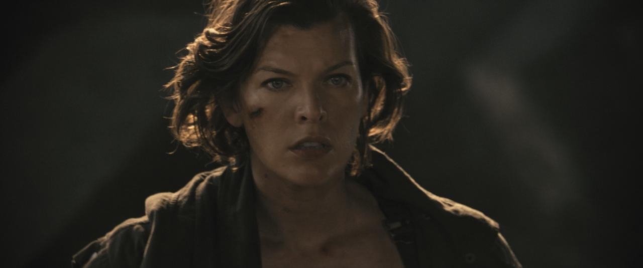 Изображение для Оселя зла: Фінальна битва / Resident Evil: The Final Chapter (2016) BDRip 720p [Ukr/Eng] | iTunes (кликните для просмотра полного изображения)
