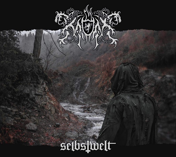 Kroda - Selbstwelt (2018) [MP3] | Pagan Folk / Black Metal